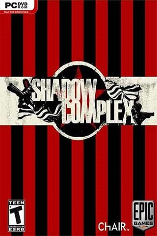 Shadow Complex Remastered