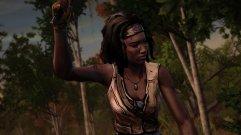 The Walking Dead: Michonne - Episode 1 скачать торрент