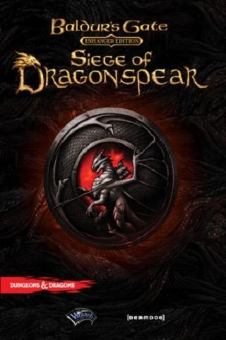 Baldur�s Gate: Siege of Dragonspear