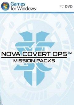 StarCraft II: Nova Covert Ops