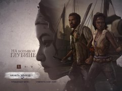 The Walking Dead: Michonne - Episode 1-2 скачать торрент