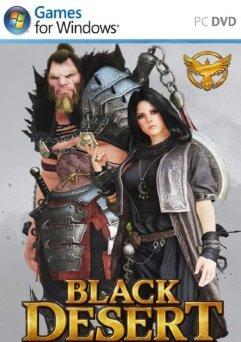 Black Desert (2014) скачать торрент на русском