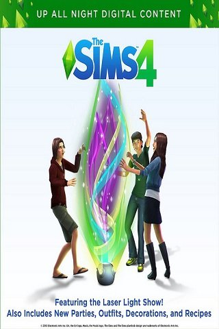 The Sims 4 ������ ��� ����