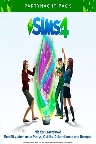 The Sims 4 ���� �� ���������