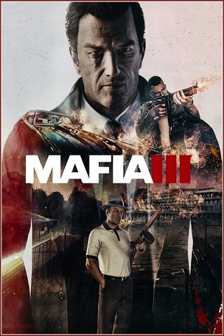 Mafia 3