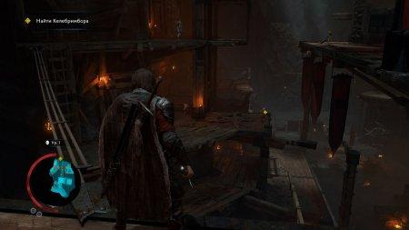 Middle-earth Shadow of War скачать торрент