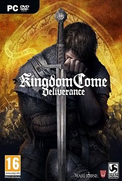 Kingdom Come Deliverance русская версия