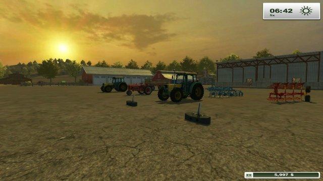 Farming Simulator 2008 Скачать Бесплатно