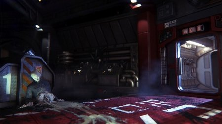 Alien: Isolation (2014)  �� �������
