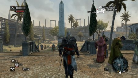 Assassin's Creed: Revelations (2011)  на русском