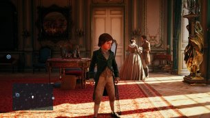 Assassin's Creed: Unity (2014)  на русском