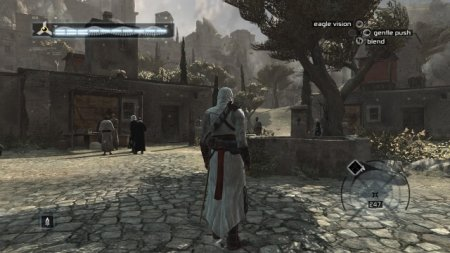 Assassin's Creed (2008)  на русском