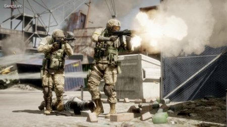 Battlefield: Bad Company 3 (2015)  на русском