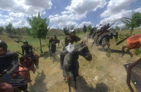 Mount & Blade Warband (2010)  на русском