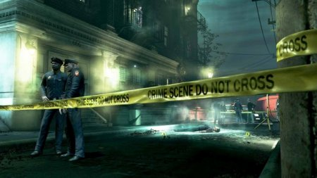 Murdered: Soul Suspect (2014)  на русском