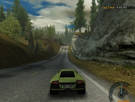 Need For Speed: Hot Pursuit 2 (2002)  на русском