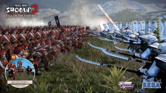 Total war: shogun 2 скачать торрент бесплатно на pc.