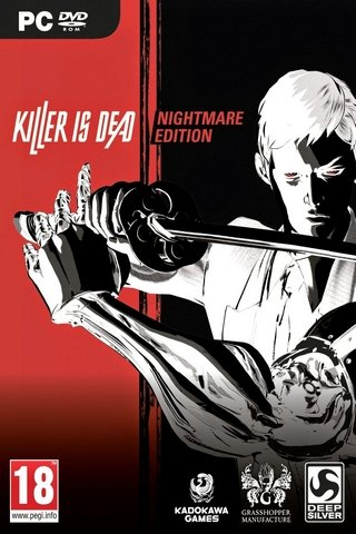 Killer is Dead - Nightmare Editiont