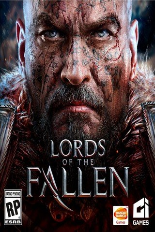Lords of the Fallen (2014) ������� ������� �� �������