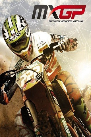 MXGP: The Official Motocross
