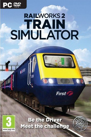 RailWorks 2: Train Simulator