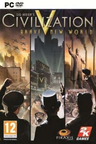 Sid Meier's Civilization V: Brave New