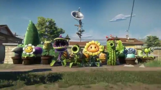 Plants мы zombie 2 на pc торрент механики на русском prakard.