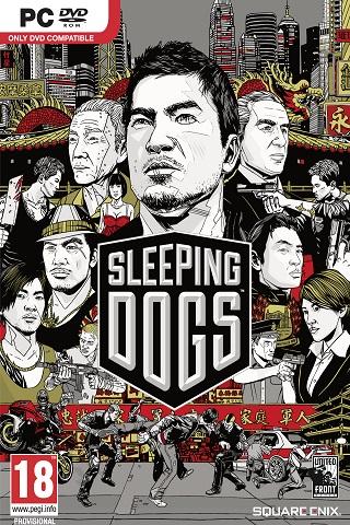 Sleeping Dogs скачать торрент бесплатно на компьютер