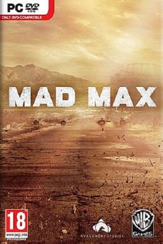 Игра mad max (безумный макс) скачать торрент бесплатно на pc.