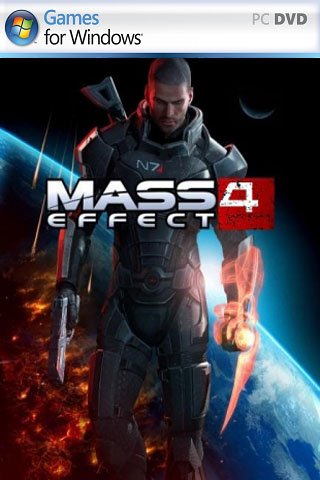 Скачать через торрент игру mass effect