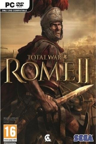 Rome 2 Total War скачать торрент со всеми Дополнениями - картинка 1