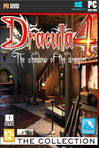 Dracula 4: The Shadow Of The Dragon ������� �������