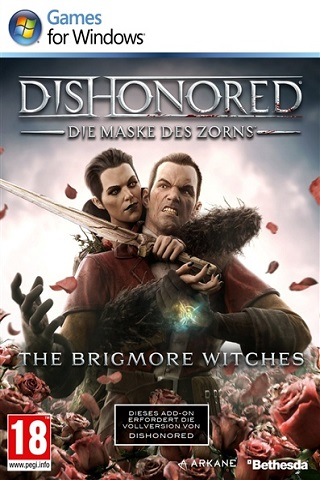 Dishonored: Brigmore Witches