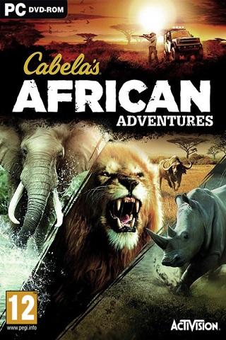 Cabela's african safari скачать торрент бесплатно на pc.