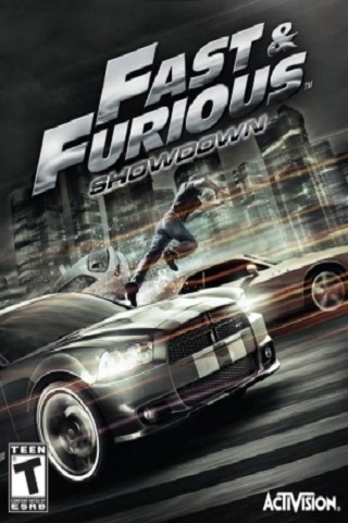 Fast & furious 6: the game скачать на android.