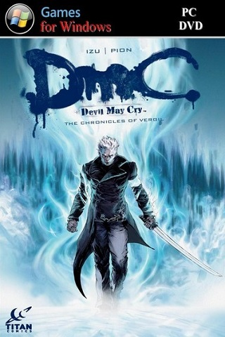 DMC - Vergils Downfall