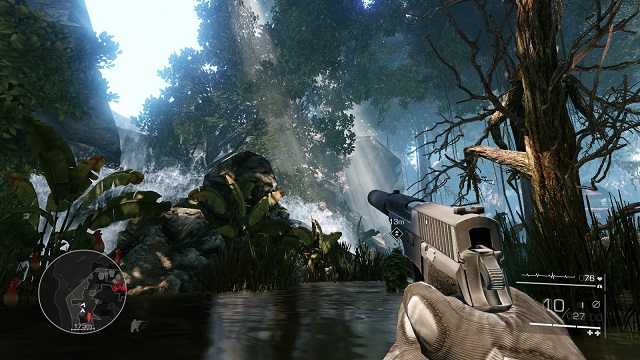 Скачать торрент sniper ghost warrior 2