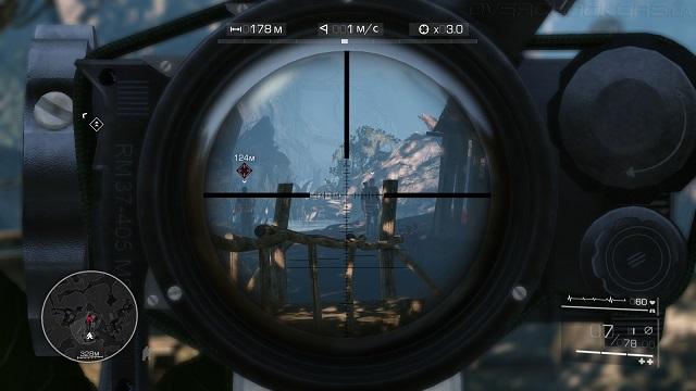 Скачать бесплатно игру снайпер воин призрак 2 через торрент.