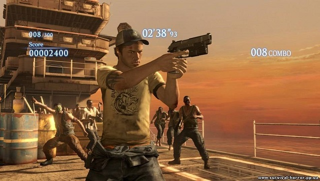Resident evil 6 10. 4gb pc torrent game download youtube.