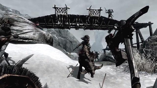 [Mods] Skyrim: The Journey (The Elder Scrolls V) [ENG