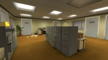 The Stanley Parable ������� �������