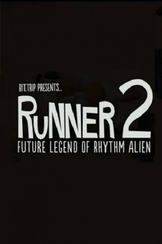 Runner2 Future Legend