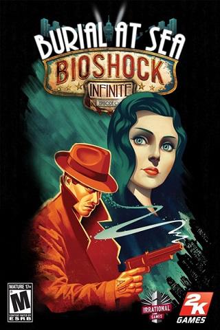Bioshock infinite burial at sea episode 1 скачать торрент.