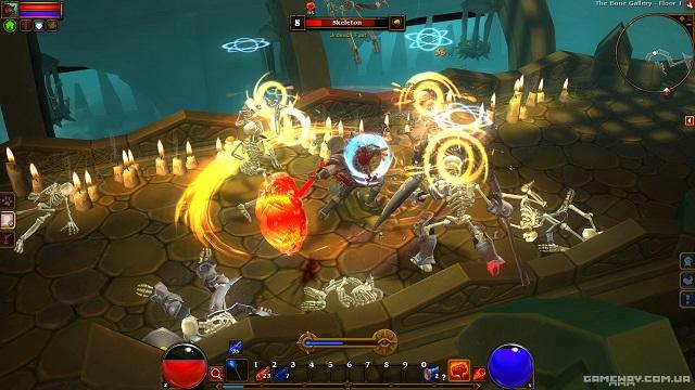 Игра torchlight 2 (v. 1. 25. 5. 2) (2012) скачать через торрент на pc.