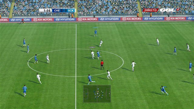 Скачать pro evolution soccer 2013 / pes 2013 (2012) через торрент.