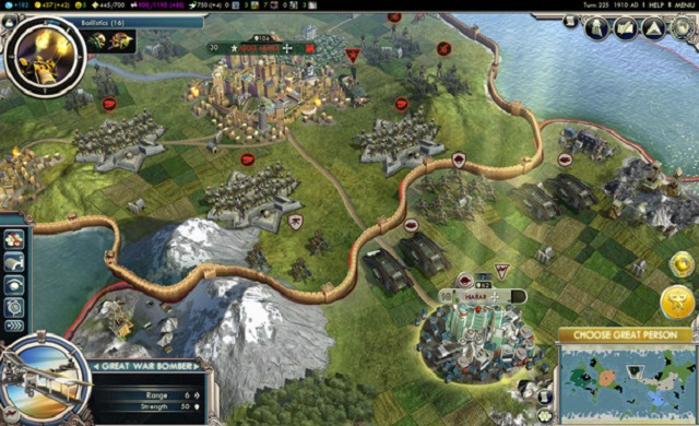CIVILIZATION V GODS KINGS