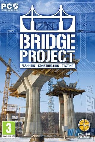 Скачать bridge project торрент.