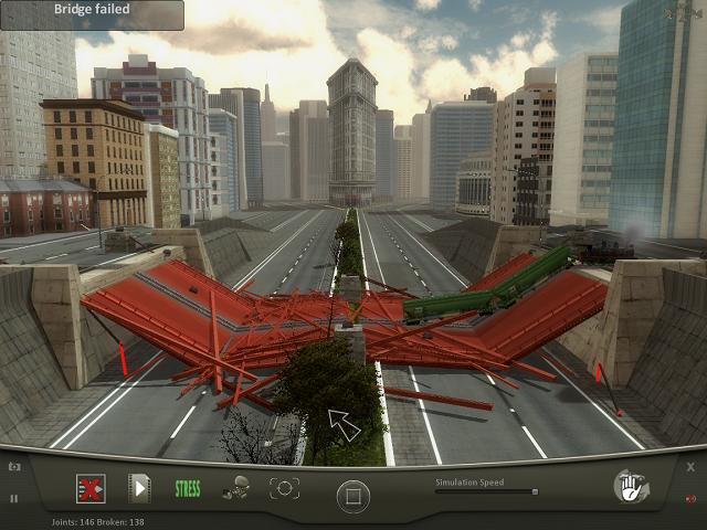 Bridge project (2013) скачать через торрент игру.