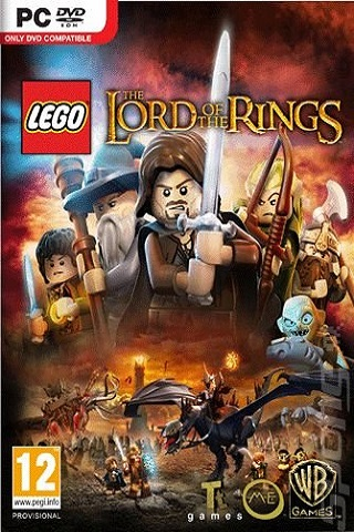 Скачать lego: the lord of the rings 1. 05. 1. 440 для android.