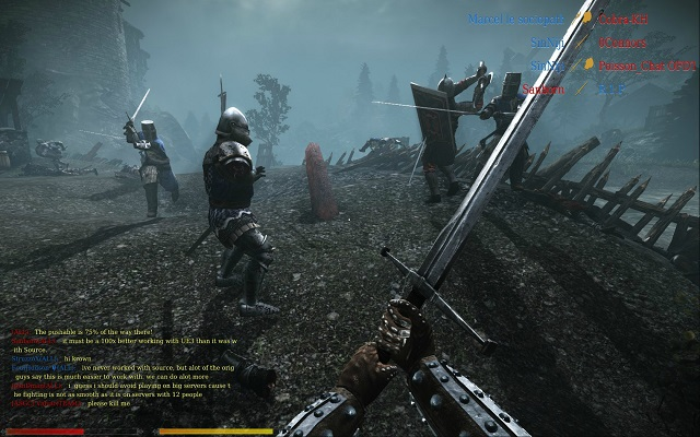 Ps3 chivalry medieval warfare скачать торрент prakard.